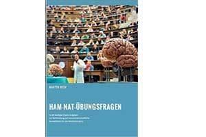 HAm-Nat Übungsfragen Buch
